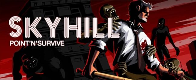 Skyhill ab heute für Xbox One und PS4