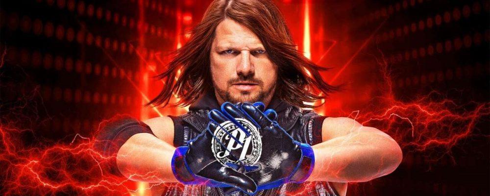 WWE 2K19 – Der Rost zwischen den Ringseilen