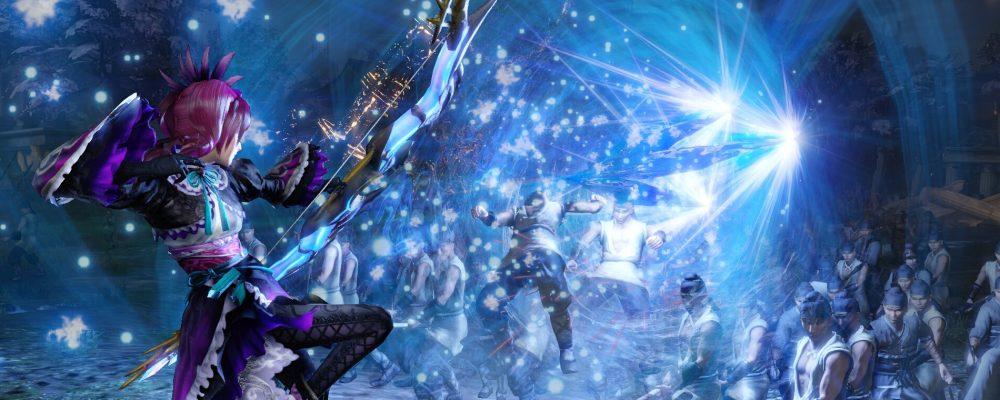 Warriors Orochi 4 kommt ins Guinness Buch der Rekorde