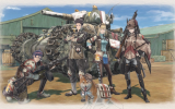 Valkyria Chronicles 4 – Gib Kette!!!