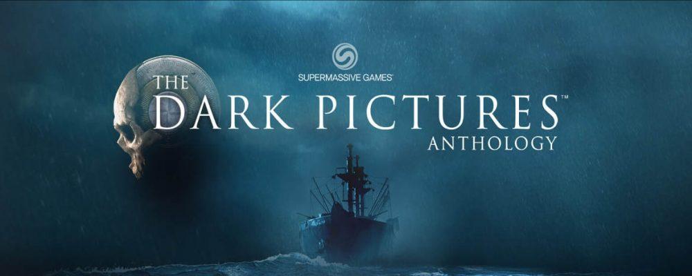 The Dark Pictures: Erstes Entwicklertagebuch veröffentlicht