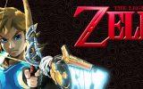 GERÜCHT: Nintendo arbeitet offenbar an einem neuem Zelda-Titel