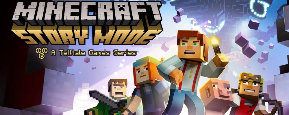 Minecraft: Story Mode – Jetzt auch auf Netflix