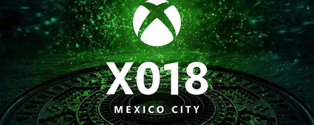 X018 – News und Trailer vom Xbox FanFest