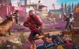 Far Cry: Hope County mit strahlender Zukunftsmusik