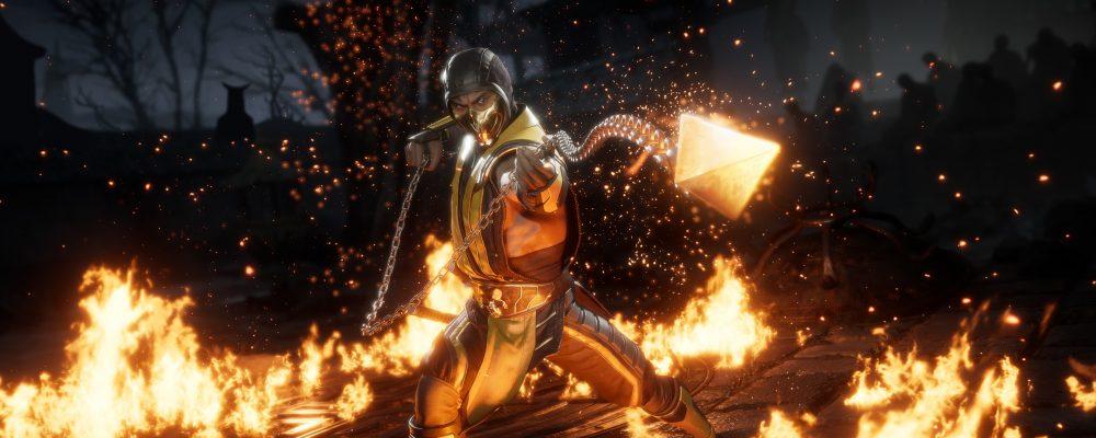 Warner hat Mortal Kombat 11 offiziell angekündigt
