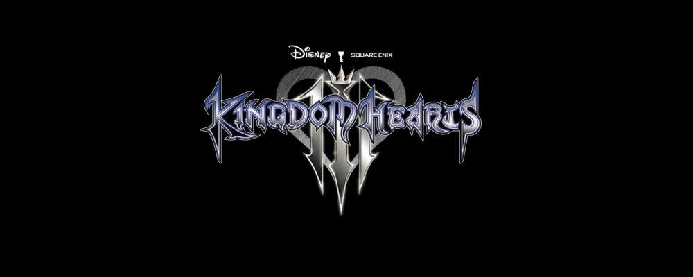 Kingdom Hearts 3 – Square Enix veröffentlicht Eröffnungssequenz