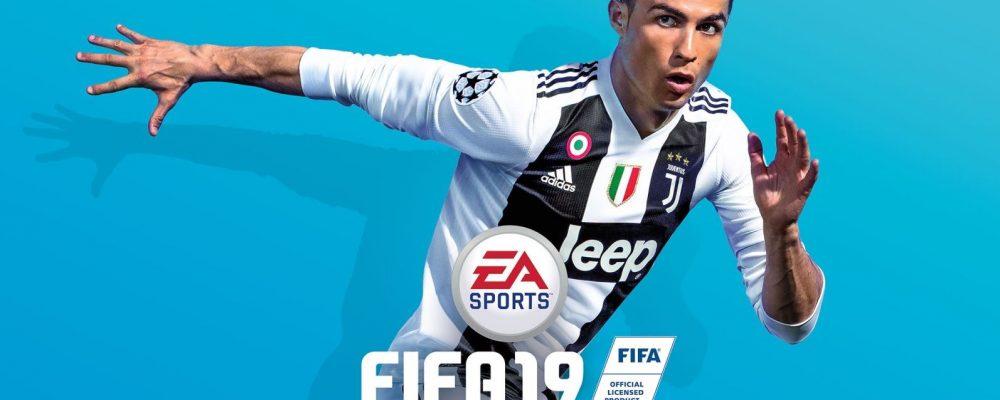 FIFA 19 – EA stellt Verkauf von FIFA Points in Belgien ein