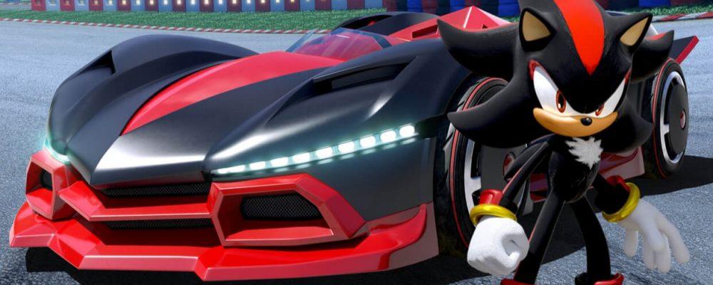 Team Sonic Racing – Auch was für die Ohren