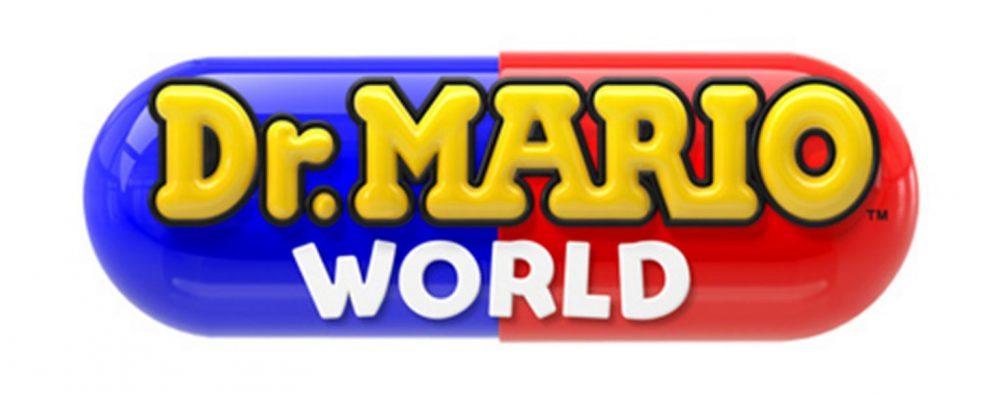 Dr. Mario World – Nintendo kündigt Mobile-Game an