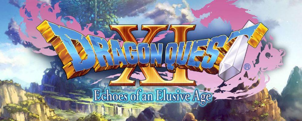 Dragon Quest 11 landet im Herbst auf der Switch