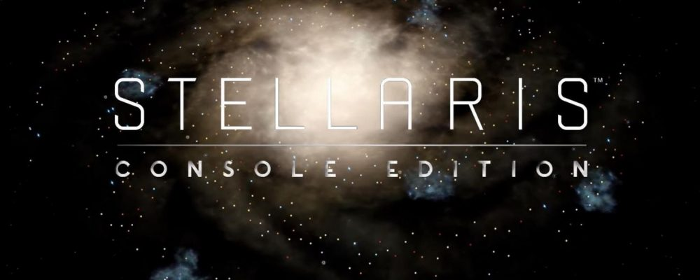 Stellaris: Console Edition – Feature Breakdown Trailer