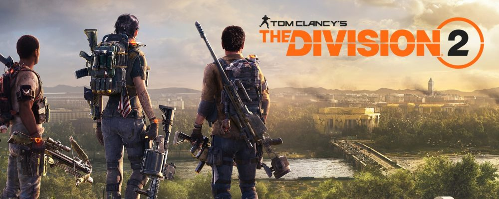 The Division 2: UBI-does what EAdon't