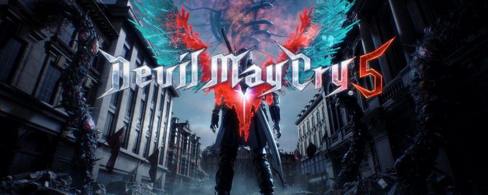 Devil May Cry V – Der Tanz mit dem Teufel