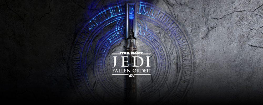 Star Wars Jedi: Fallen Order: EA betrachtet Spiel als Start einer neuen Marke