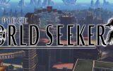 One Piece World Seeker – Zorros Solo-Abenteuer erscheint am 12. Juli
