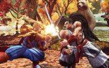 Samurai Shodown – Alle Kämpfer im Trailer
