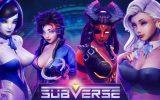 Subverse: Porno-Parodie knackt 1,5 Millionen Euro Marke auf Kickstarter