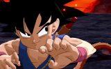 DragonBall FighterZ – Goku aus GT ab heute verfügbar