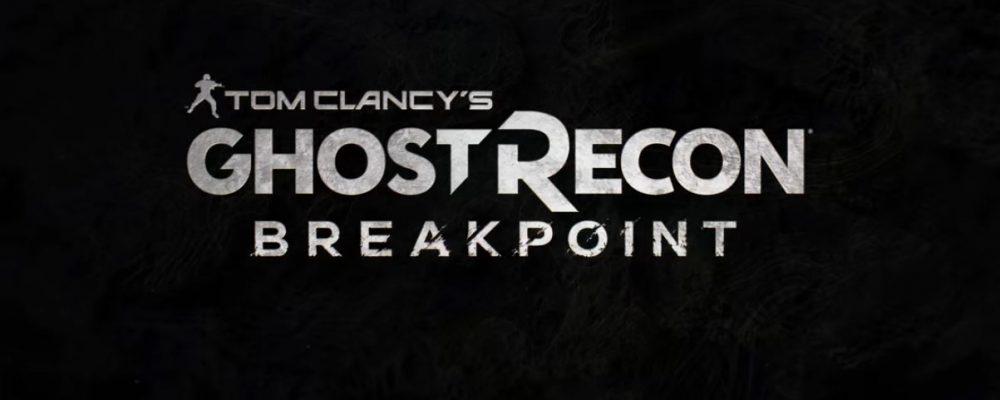 Ghost Recon Breakpoint – Neuer Einsatz der Ghosts offiziell angekündigt