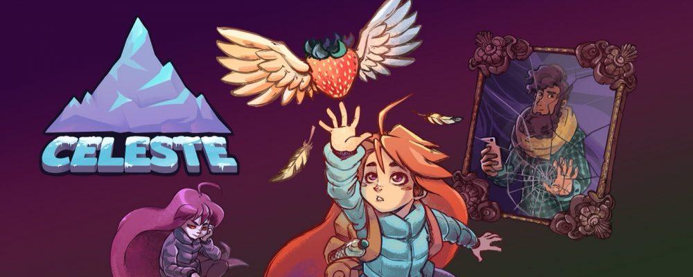 Celeste: Neues Kapitel umfasst über 100 Level