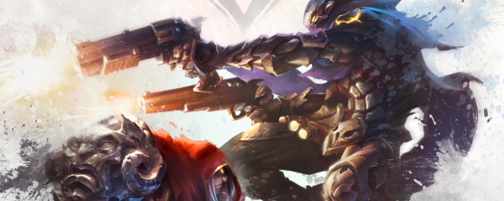 #gamescom2019: Darksiders Genesis – Mein Ersteindruck
