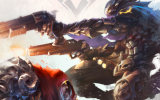 Darksiders Genesis für PC und Stadia erschienen
