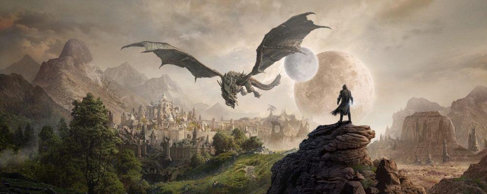 Elder Scrolls Online – Elsweyr : Drachenherz und Feuerlunge