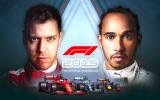 F1 2019 – Von der Rivalität mit sich selbst