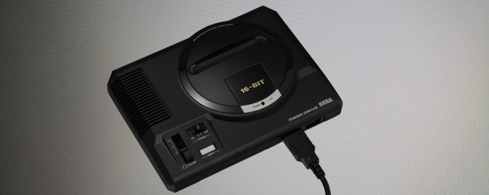 Sega Mega Drive Mini – Alle 42 Titel enthüllt