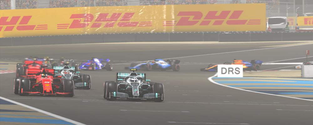 F1 2020 : My Team Modus vorgestellt