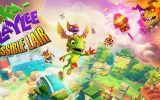 Yooka-Laylee and the Impossible Lair angekündigt