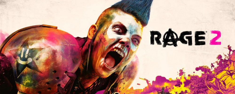 Rage 2 – Video Review