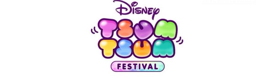 Disney TSUM TSUM FESTIVAL kommt für Nintendo Switch
