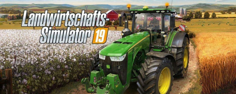 Landwirtschafts-Simulator: CLAAS Erweiterung und Platinum Edition angekündigt