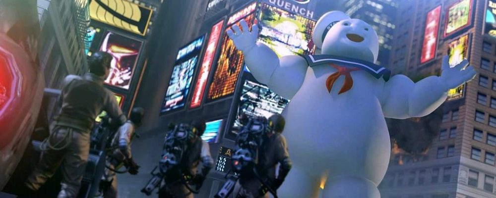 Ghostbusters – The Video Game Remastered ist vorbestellbar