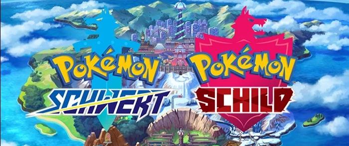 Pokémon Schwert & Schild: Neue Infos zu den Spielen im Trailer