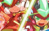 Mega Man Zero/ZX Legacy Collection angekündigt