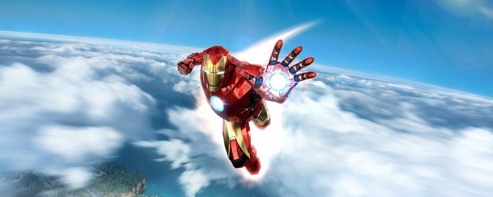 #gamescom2019: Iron Man VR – In den Schuhen von Tony Stark
