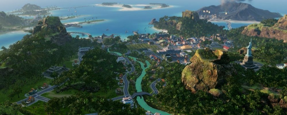 #gamescom2019: Besuch bei Kalypso – Die alten Strategiehasen