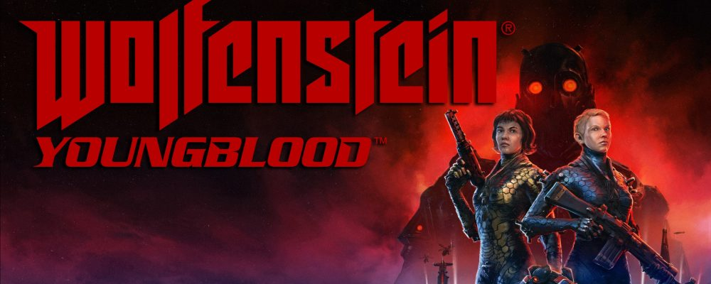 Wolfenstein Youngblood: Wölfe jagen im Rudel [REVIEW]