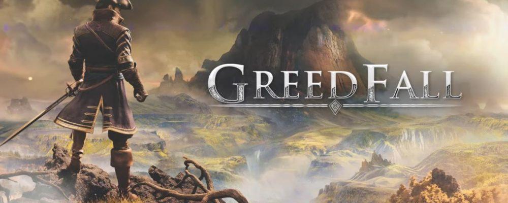 GreedFall – Ausführlicher Trailer beleuchtet das Gameplay