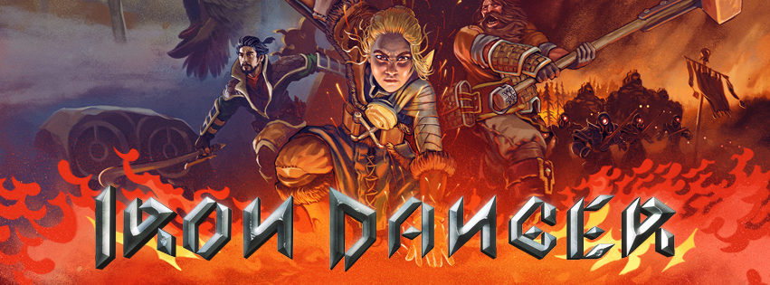 #gamescom2019: Iron Danger – Taktik-RPG mit cleverer Zeitstop-Mechanik