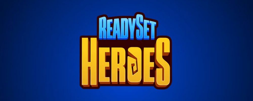 #gamescom2019: ReadySet Heroes – Ein Dungeon Crawler als Partykracher?