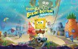 #gamescom2019: SpongeBob – Battle For Bikini Bottom – Rehydrated