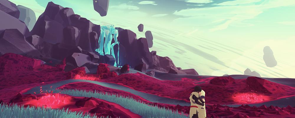 #gamescom2019: Haven – Eine Pause von Furi