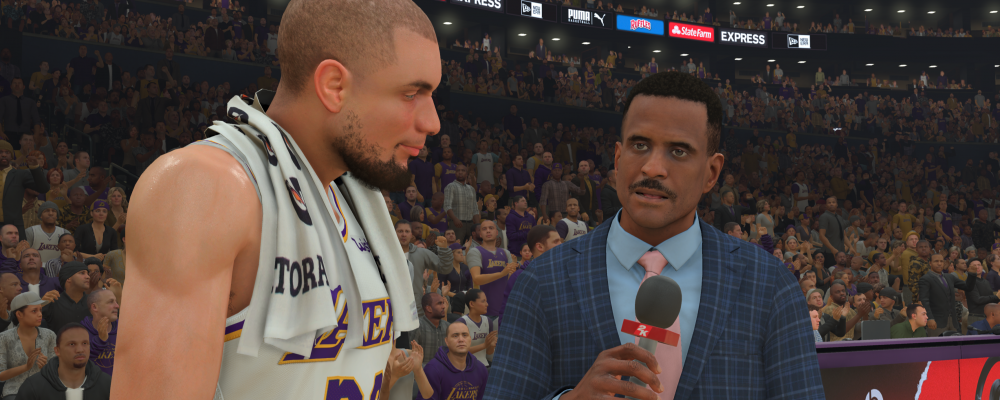 NBA 2K20 – Welcome to the next [REVIEW]