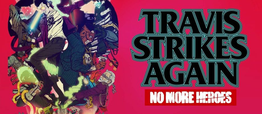 No more Heroes – Travis Strikes again [Review]: Alles irgendwie anders…