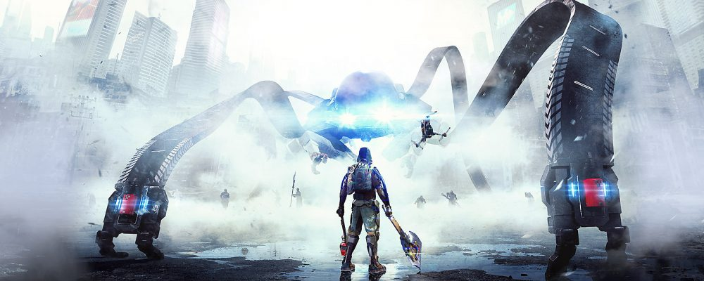 "The Surge 2 Test: Gekloppe ""Frankfurter Art"""