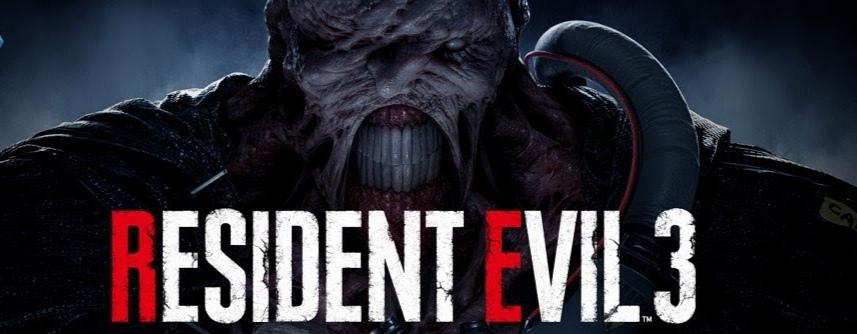 Resident Evil 3 & Resistance – Kein Aprilscherz!